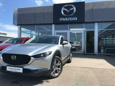 brugt Mazda CX-30 2,0 Skyactiv-X Mild hybrid Sky 180HK 5d 6g