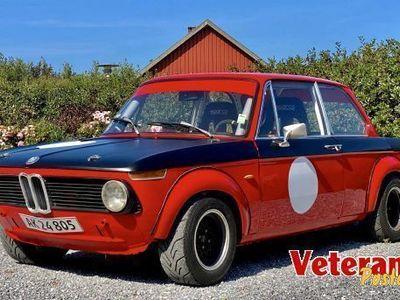 brugt BMW 2002 Ti