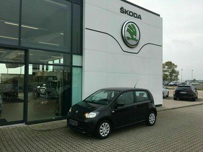 brugt Skoda Citigo 1,0 60 Active GreenTec
