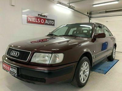 brugt Audi 100 2,3 E