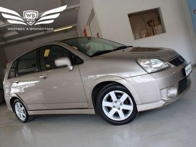 brugt Suzuki Liana 1,6 GL