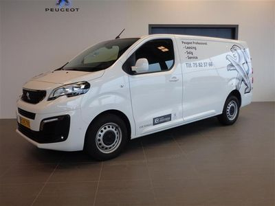 begagnad Peugeot Expert L3 2,0 BlueHDi Premium Pro 120HK Van 6g