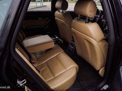 brugt Audi A6 3,2 V6 FSI Quattro Tiptr. 255HK 6g Aut.