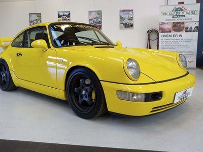 brugt Porsche 911S 911