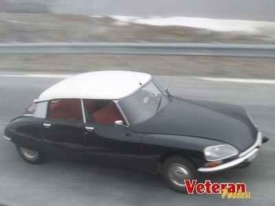 brugt Citroën DS super