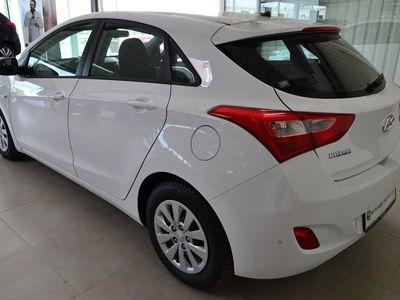 brugt Hyundai i30 CRDi 110 Active Plus DCT