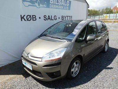used Citroën C4 Picasso 1,6 HDi 110