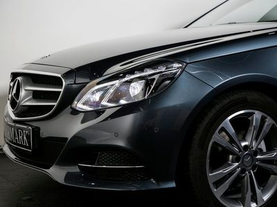 brugt Mercedes E220 2 BlueTEC Avantgarde aut.