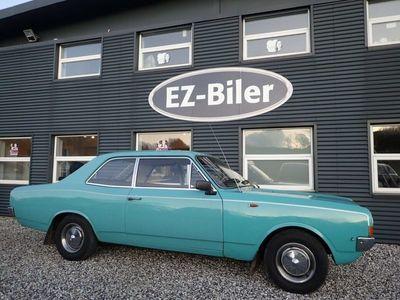 brugt Opel Rekord 1,7 C