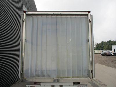 brugt Renault Master KØLEBIL BROBIL 2,3 D 150.35 146HK Ladv./Chas. 2012