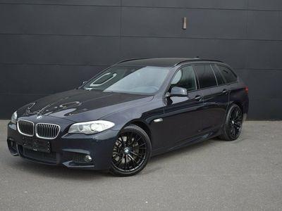 usado BMW 530 d 3,0 Touring aut.