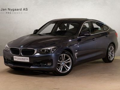 brugt BMW 320 Gran Turismo i 2,0 Sport Line aut.