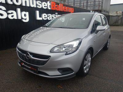käytetty Opel Corsa 1,0 T 90 Enjoy