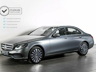 brugt Mercedes E350 2,0 aut.