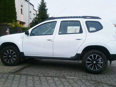 brugt Dacia Duster 1,5 DCi Ambiance 4x4 109HK 5d 6g