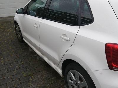 brugt VW Polo 1.2 75 HK Trendline