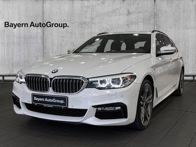 brugt BMW 540 i 3,0 Touring xDrive aut.