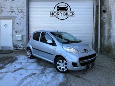 used Peugeot 107 1,0 Champion Air