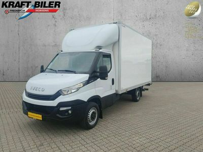 brugt Iveco Daily 2,3 35S14 Alukasse m/lift