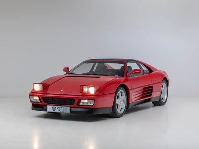 brugt Ferrari 348 TS 3,4 L