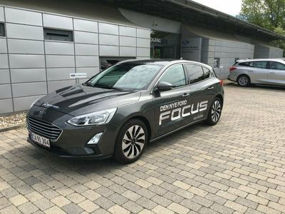 brugt Ford Focus 1,0 EcoBoost Trend Edition