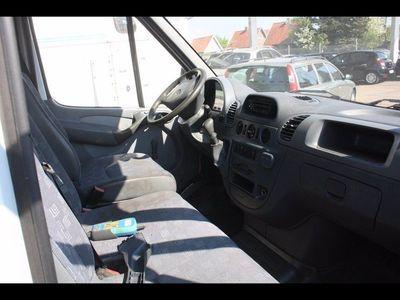brugt Mercedes Sprinter 313 2,2 CDi Ladvogn