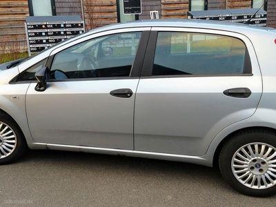 gebraucht Fiat Grande Punto 1,2 Dynamic 65HK 5d