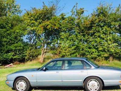 brugt Jaguar XJ6 XJ 3,23,2 S