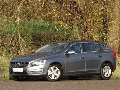 brugt Volvo V60 2,0 D3 150 Momentum