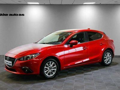 usata Mazda 3 2,0 Sky-G 120 Vision