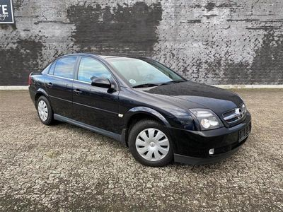 brugt Opel Vectra 1,8 16V Comfort 122HK