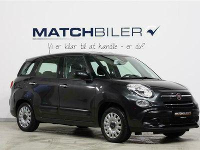 brugt Fiat 500L Wagon 1,6 MJT Urban Plus 120HK 5d