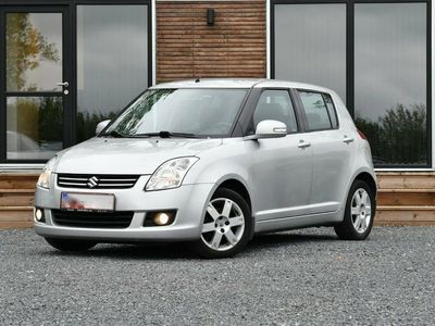 used Suzuki Swift 1,3 GL-A