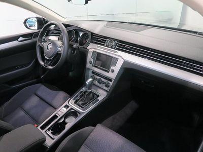 brugt VW Passat 1,4 TSi 150 Comfort+ Vari. DSG ACT