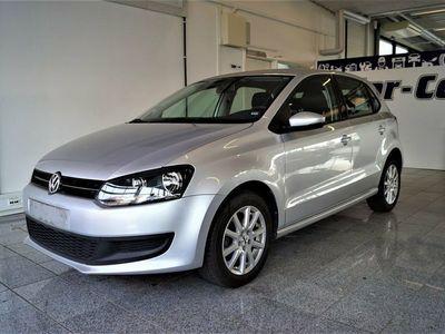 usado VW Polo 1,2 TSi 90 Comfortline