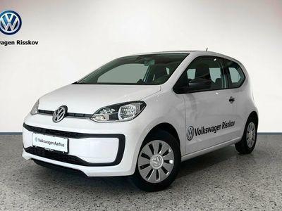 brugt VW up! Up! 1,0 MPi 60 TakeBMT