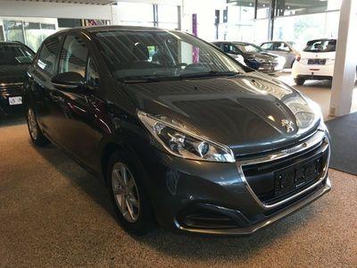 brugt Peugeot 208 BlueHDi 100 Envy Sky