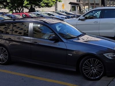brugt BMW 320 2.0 177 HK