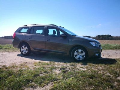 gebraucht Dacia Logan 1,5 DCi Lauréate Start/Stop 90HK