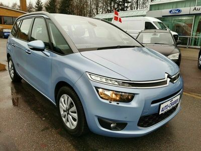 brugt Citroën Grand C4 Picasso 2,0 BlueHDi 150 Exclusive