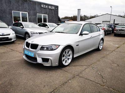 brugt BMW 320 i 2,0 170HK 6g
