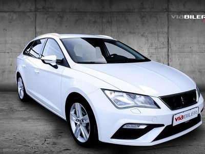 brugt Seat Leon 1,4 TSI ACT FR Start/Stop 150HK Stc 6g