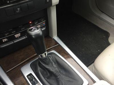 brugt Mercedes E250 Elegance