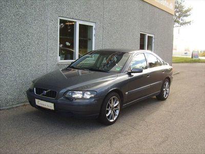 brugt Volvo S60 S602,4 140 HK