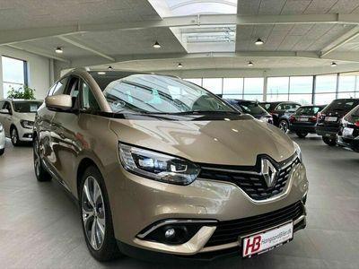 brugt Renault Grand Scénic IV dCi 110 Intens EDC