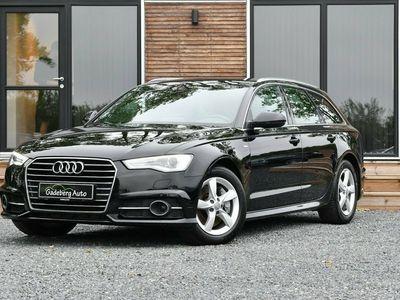 usado Audi A6 3,0 TDi 218 S-line Avant S-tr.