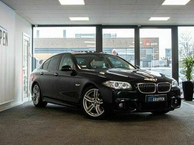 brugt BMW 528 i 2,0 aut.