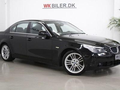 brugt BMW 530 d