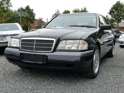 brugt Mercedes C180 1,8 Elegance