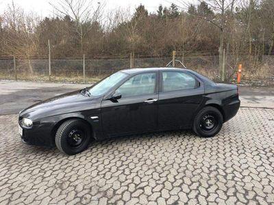 käytetty Alfa Romeo 156 Berlina 1,9 JTD